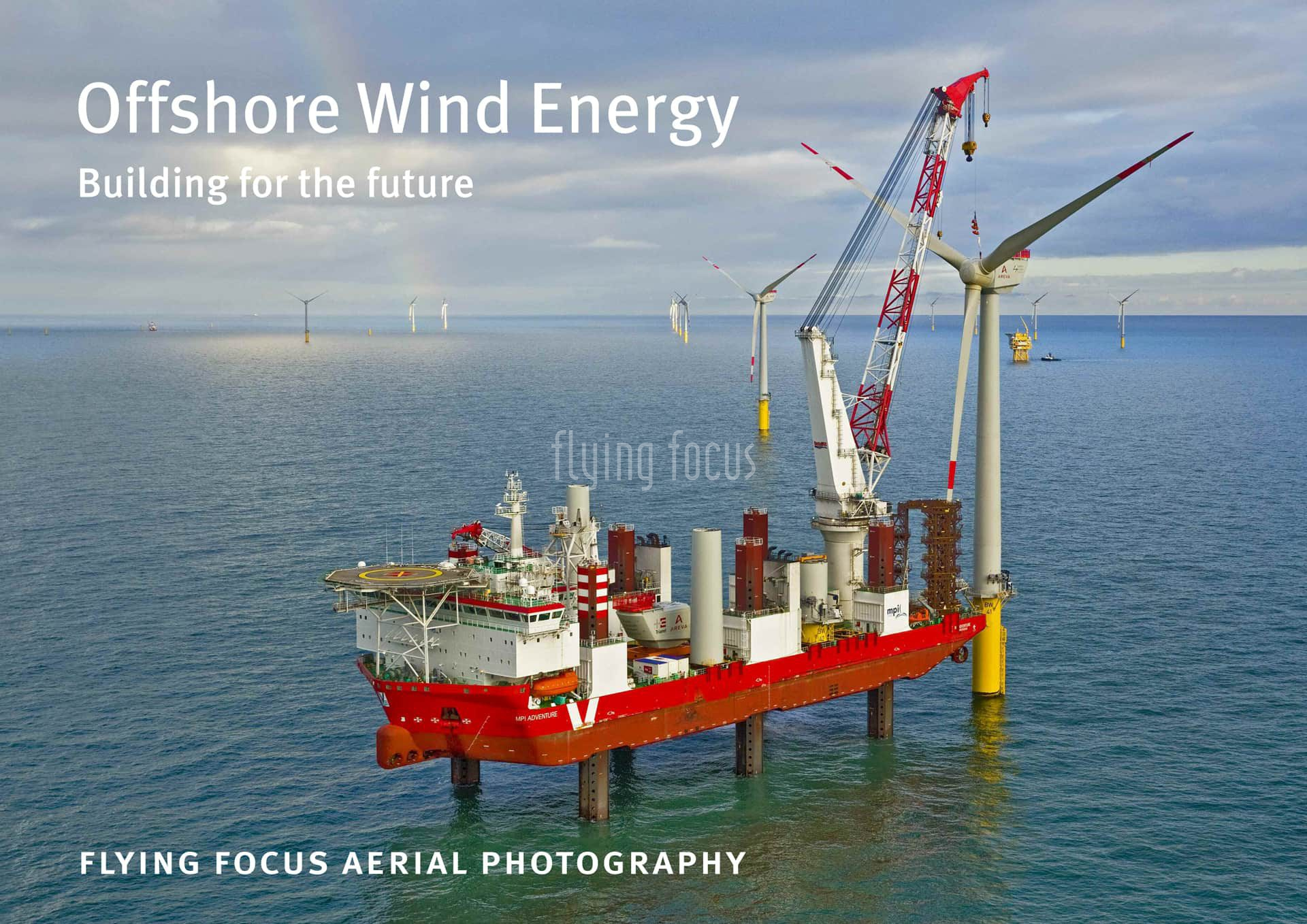 offshore wind energy thesis Thesis master's programme (60 credits) in renewable energy systems, 60   the lillgrund offshore wind farm is situated 7 km south of the.